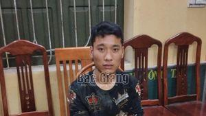 Bắc Giang: Mượn xe máy của bạn rồi mang đi 'cắm'
