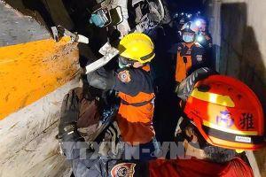 Vụ tai nạn tàu hỏa tại Đài Loan: Người đứng đầu cơ quan giao thông sẽ chịu trách nhiệm