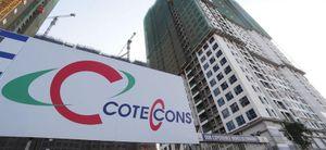 'Ông lớn' Coteccons: Cổ phiếu đi lùi, dòng tiền âm, lãi lao dốc