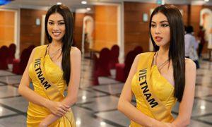 Á hậu Ngọc Thảo: '10 ngày ở Thái Lan thực sự rất dài'