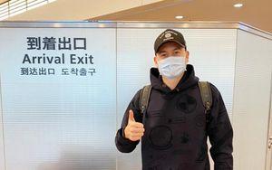 Đặng Văn Lâm sắp ra mắt, Cerezo Osaka có ca nhiễm Covid-19