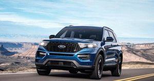 Giá xe Ford tháng 4/2021: Nhiều mẫu xe nhận ưu đãi giảm giá kèm quà tặng hấp dẫn