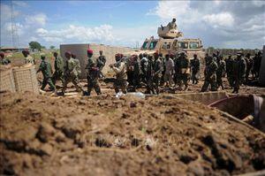LHQ lên án cuộc tấn công vào các căn cứ quân sự ở miền Nam Somalia