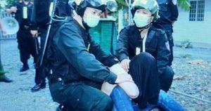 Tạm giam 4 đối tượng trong đường dây cho vay nặng lãi ở Tiền Giang