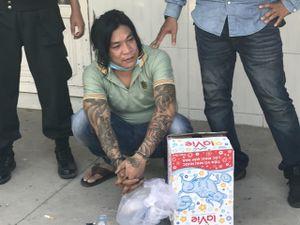 Khởi tố và tạm giam 4 người trong băng nhóm tội phạm ở Tiền Giang