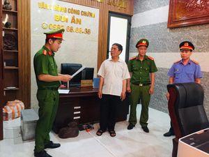 Giám đốc lừa đảo, chiếm đoạt 24 tỷ đồng ở Quảng Nam: Bắt giam công chứng viên