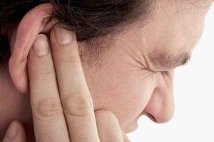 Ù tai có liên quan đến COVID-19?