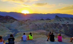 Trải nghiệm thực tế tại 'Thung lũng chết' bí ẩn