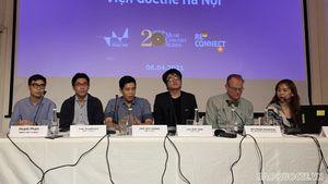 Viện Goethe Hà Nội giới thiệu chương trình âm nhạc kết nối nghệ sĩ Việt Nam-Đức