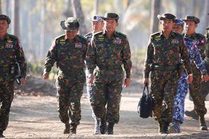 Nga cảnh báo phương Tây không trừng phạt quân đội Myanmar