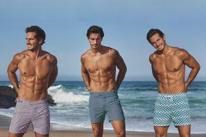 10 loại quần bơi dành cho nam giới trong mùa hè 2021