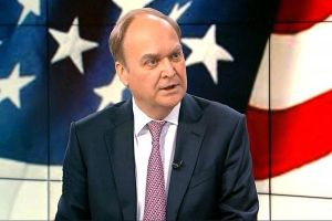 Nga lên tiếng về thời điểm Đại sứ Nga tại Mỹ quay lại Washington
