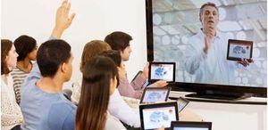 Sinh viên được học trực tuyến 30% tổng khối lượng chương trình đào tạo