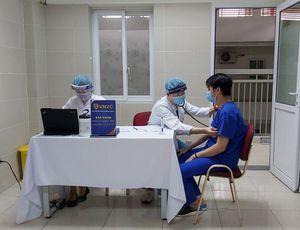 WHO đánh giá cao hệ thống quản lý vắc xin của Việt Nam