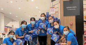 Oreo mở rộng sang phân khúc bánh Pie tại Việt Nam