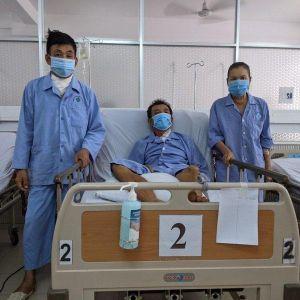 Liên tiếp cứu sống 3 bệnh nhân bằng kỹ thuật Hybrid
