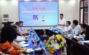 Hướng dẫn tham gia Giải thưởng chất lượng Quốc gia