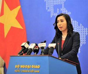 Việt Nam khẳng định cam kết của HĐBA LHQ về khắc phục hậu quả bom mìn