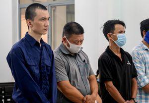 Trả hồ sơ vụ 'biến' người Trung Quốc thành công dân Việt Nam