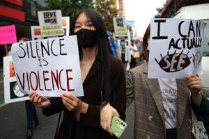 Làn sóng chống thù ghét người gốc Á nổi lên trên toàn cầu