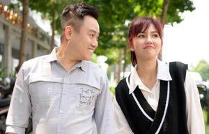 Tình yêu 4 năm của diễn viên hài Hữu Tín và bạn gái