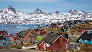 Greenland nói 'không' với tham vọng đất hiếm của Trung Quốc