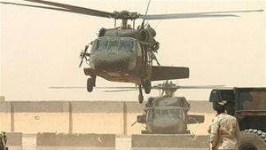 Iraq công bố vũ khí khổng lồ của Mỹ tại Ain Assad