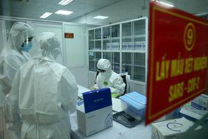 Kết thúc thử nghiệm giai đoạn 2 vaccine phòng Covid-19 đầu tiên của Việt Nam