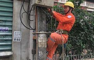 Người dân viết thư cảm ơn, ngợi khen anh thợ điện nhanh trí cứu người