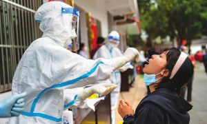 Trung Quốc: Bí thư thành phố giáp ranh Myanmar bị cách chức