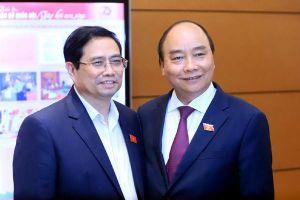 Tiếp nối nhiệm kỳ của các Thủ tướng khát khao cải cách và hành động