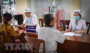 TP Hồ Chí Minh: Số lượt khám chữa bệnh trái tuyến ngoại tỉnh tăng 20%