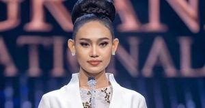 Hoa hậu Hòa bình Myanmar tiết lộ 'gây sốc' sau khi bị quân đội truy nã