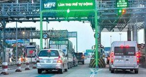 Chính phủ yêu cầu hai địa phương khẩn trương thu phí không dừng