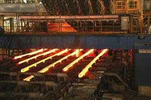 Thép Hòa Phát Hải Dương tự chủ đến 90% điện sản xuất