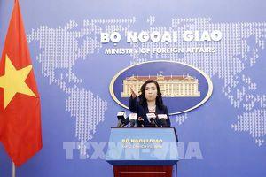 Việt Nam chưa có quy định riêng về thủ tục nhập cảnh với người đã tiêm vaccine COVID-19