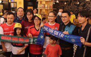Vì sao Hà Nội FC của bầu Hiển không được yêu như HAGL?