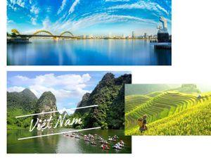 Những điểm đến mùa hè thú vị ở Đông Nam Á