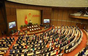 Khép lại nhiệm kỳ Quốc hội khóa XIV với nhiều thành tựu nổi bật
