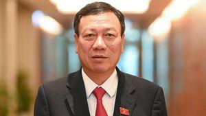 Chân dung tân Tổng Thanh tra Chính phủ Đoàn Hồng Phong