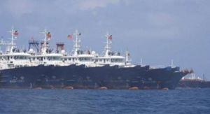 Philippines 'bỏ ngỏ' mọi quyết định ở Biển Đông