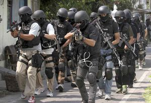 Nạn khủng bố gia tăng tại Indonesia: Nỗi lo còn đó