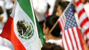 Mexico lấy lại vị trí số 1 trong thương mại với Mỹ từ Trung Quốc