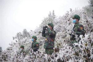 Chế độ, chính sách đối với lực lượng thực thi nhiệm vụ biên phòng trong Luật Biên phòng Việt Nam