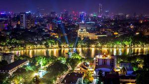 Khơi dậy sức trẻ phát triển Hà Nội thành 'kinh đô sáng tạo'