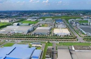 Thủ tướng phê duyệt chủ trương đầu tư khu công nghiệp Thế Kỷ quy mô hơn 119 ha