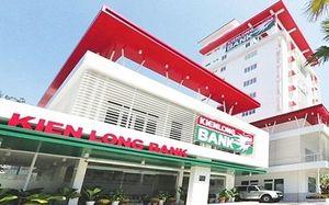 Kienlongbank sắp đổi tên thành KSBank