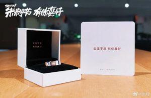 Xiaomi ra mắt nhẫn đặc biệt cho 10,000 Mi Fans may mắn, có lô-gô 7 tỷ