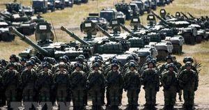 Ukraine sẽ không còn nguyên vẹn nếu động tới lực lượng do Nga hậu thuẫn