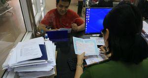 Người 'vô hình' ở Hà Nội đã được 'định danh' ở tuổi 30